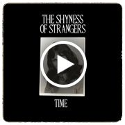 """► Play!: """"IF IT SERVES YOU"""" by The Shyness Of Strangers, from """"Time"""" - SUI GENERIS Mixtape Vol. 020 - Goth Rock, Post Punk, Wave monthly """"best of"""" compilation (SGM) #gothrock #postpunk"""
