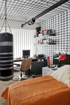 Bedroom Interior Design Images Beautiful 26 sophisticated Boys Room Ideas How to Decorate A Boys Cool Bedroom Furniture, Boys Bedroom Decor, Girls Bedroom, Bedroom Ideas, Boy Bedrooms, Bedroom Photos, Furniture Ideas, Teenage Bedrooms, Modern Bedrooms