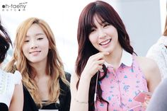 SNSD Taeny airport 2013