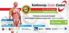 Kinetic Control - Fizjoterapia i rehabilitacja Konferencja