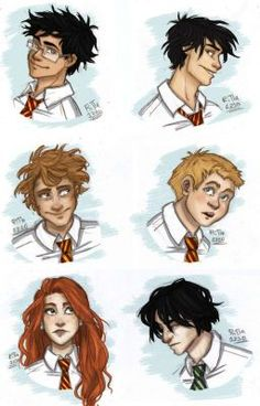 Messers Moony, Wormtail, Padfoot e Prongs are proud to present una ra… #umorismo # Umorismo # amreading # books # wattpad