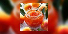 Confiture d'abricots (recette de Pierre Hermé), Chutneys, Punch Bowls, Desserts, Grout, Jar Recipes, Drinks, Marmalade, Tailgate Desserts, Deserts
