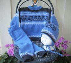 Genser/bukse + lue i Baby Car Seats, Panda, Children, Young Children, Boys, Kids, Pandas, Child, Kids Part