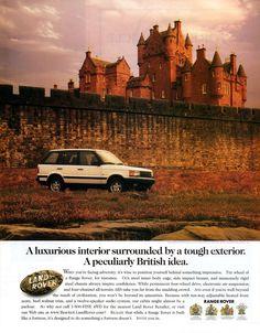 1998 Land Rover Range Rover | Flickr - Photo Sharing!