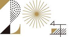 福岡デザイン専門学校(fds)20周年ロゴデザイン
