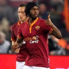 Agen Bola Deposit – Gervinho menjadi mesin gol yang cukup menakutkan bersama dengan AS Roma, selain faktor dari pelatih ternyata Francesco Totti juga berperan besar terhadapnya.