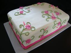 black and white sheet cake Google Search Order Pinsperation