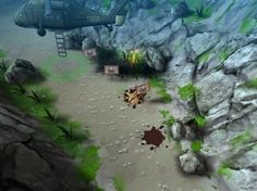 Top 5 #Best High Graphics #Zombie Killing Games For iPhone 5s And iPad