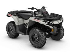 New 2016 Can-Am Outlander 650 ATVs For Sale in Pennsylvania. UNMATCHED ALL-TERRAIN PERFORMANCEFeaturing Rotax® power and reliability, precision handling, and comfort like no other ATV on the market. D.E.S.S. anti-theft system and a multipurpose rack with the exclusive LinQ quick-attach system equips you for any adventure.