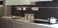A beautiful living space enhances quality of life. Poggen Pohl's philosophy is to treat the kitchen as a room for living as, in most cases, the Kitchen is the center of the home.