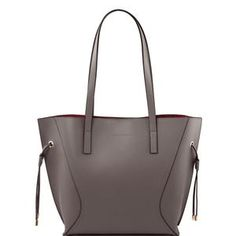 Nemesi - Leather shopping bag - TL141625