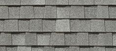 CertainTeed Shadow Ridge Perforated Cobblestone Gray AR Hip and Ridge Shingle Certainteed Shingles, Roofing Shingles, Shingle Colors, Commercial Roofing, Residential Roofing, Roof Colors, House Siding, Lowes Home Improvements, Florida Home