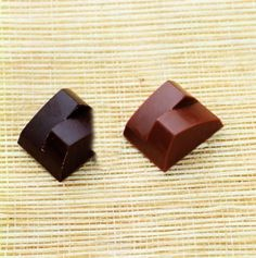 Triangles Chocolate Mould