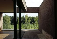 VDV Residence by Vincent van Duysen