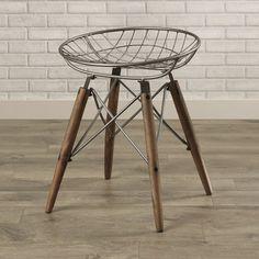 Found it at Wayfair - Devrek Side Chair