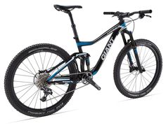 Trance Advanced 27.5 0 (2014) - Bikes | Giant Bicycles | United States