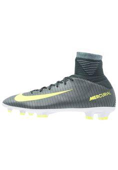 Haz clic para ver los detalles. Envíos gratis a toda España. Nike  Performance MERCURIAL SUPERFLY V FG Botas de fútbol con tacos ... dac7d63fca524