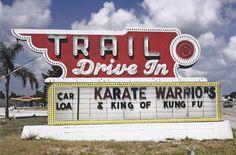 Trail drive Sarasota Florida