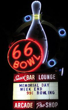 Best Place To Bowl And Drink Grand Rapids