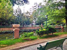 Porsuk Çayı / Adalar - Eskişehir / 7 Eylül 2014