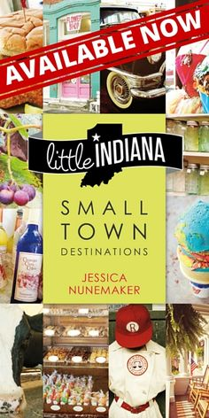 travel blogs indiana guide