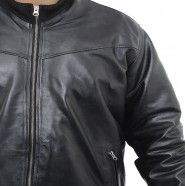 Revamp your wardrobe and instill a new sense of smartness in all of your clothes and accessories. Leather Jackets Online, Motorcycle Jacket, Online Shopping, Clothes, Black, Accessories, Fashion, Tall Clothing, Moda