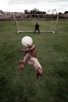 Invent Football