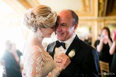 Trump National Terrace Wedding | Lory