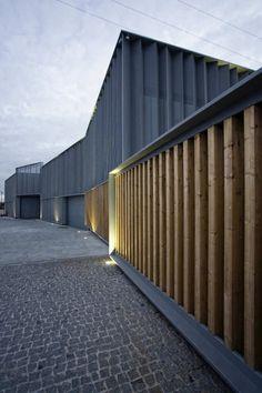 Galería - Berma / OGO Arquitectos - 10