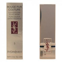 Yves Saint Laurent - ROUGE PUR COUTURE étrusque gr is what you need to maximise your appeal! Try the quality of original Yves Saint Laurent products and let the best professionals enhance your beauty. Yves Saint Laurent Lipstick, Couture, Fushia Pink, Lip Pencil, Dahlia, Lip Gloss, Pure Products, Beige, The Originals