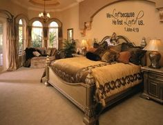 this will be my bedroom one day