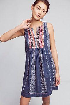 Morwen Dress