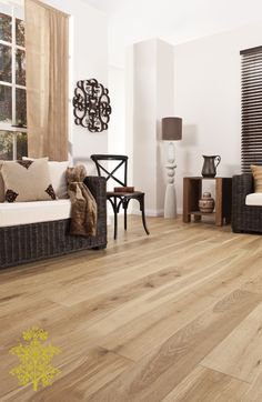 Grand Oak Timber Flooring: Uluru Oak House Show Engineered Timber Flooring, Oak Flooring, Floor Colors, House Extensions, Floor Design, Solid Oak, Building A House, New Homes, Interior Design