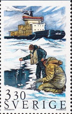 Collecting by Engraver by Martin Morck - Stamp from Sweden , circa 1989 Postage Stamp Collection, Scandinavia Design, Postage Stamp Art, Going Postal, Love Stamps, Fauna, Stamp Collecting, Mail Art, Pin Up