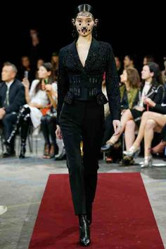 Givenchy, Look #15