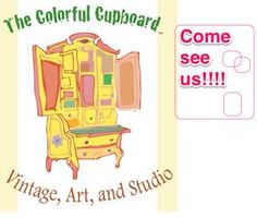 Meet Country Chic Paint retailer: The Colorful Cupboard - Amelia, OH https://www.facebook.com/TheColorfulCupboard