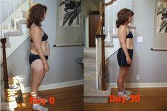 Good fat loss program!