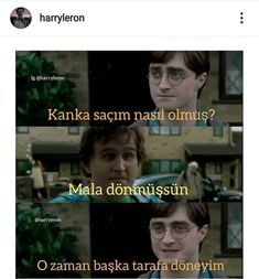 Görüntünün olası içeriği: 4 kişi, yazı Always Harry Potter, Harry Potter Anime, Harry Potter Cast, Poetic Words, Best Caps, Harry Potter Wallpaper, Daniel Radcliffe, Funny Photos, Hogwarts