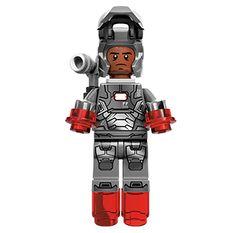 <i>War Machine</i> lego