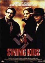 Rebeldes del swing. Alemania ascenso del nazismo