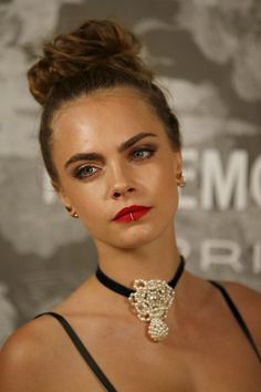 Piercings: los ves, los quieres © Gtres Online/ Cordon Press/ Getty Images