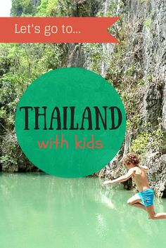 Let's go to #Thailand with kids! http://travel-with-my-kids.com/portfolio/thailand-with-kids/