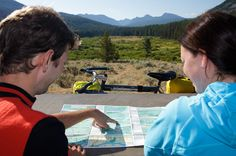 Adventure Cycling Route Network | Adventure Cycling Association