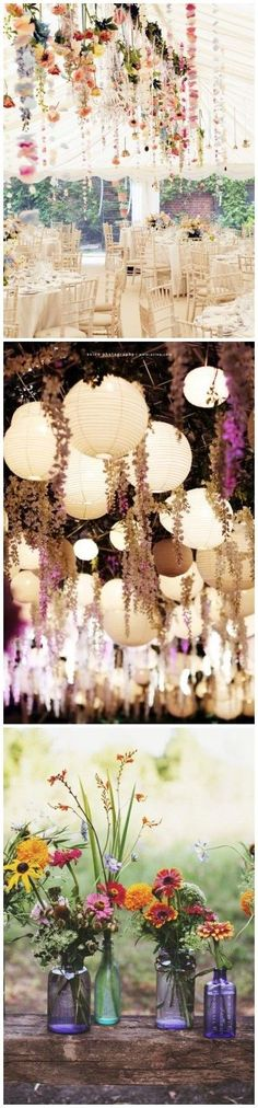 Wedding Ideas » 20 Gorgeous Boho Wedding Décor Ideas on Pinterest » ❤️ See more: http://www.weddinginclude.com/2017/05/boho-wedding-decor-ideas-on-pin