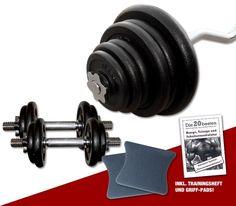 Guss - Curl Hantelset 67 kg  #hantelset #hantel #lcurlhantelsetl #workout #vorteilsangebot #sparangebot #hanteltraining #fitness #training #curlhantel