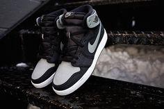 SHOP: Air Jordan 1 Retro High KO OG 'Shadow' at kickbackzny.com