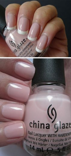China Glaze Innocence | Awesome Spring Nails Design for Short Nails | Easy Summer Nail Art Ideas Nail Polish Designs, Nail Art Designs, Nails Design, Summer Nails Neon, Spring Nails, Short Nail Designs, Nail Designs Spring, Spring Design, Nail Art Diy