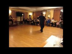 Rafail Saltas & Zili Christoni (4/5) @ Rethymno Tango Weekend 22-23 Feb 2014 - YouTube