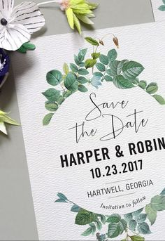 b79e42e662e8cfa3b15d9e90b484dc26--leaves-wedding-invitations-green-wedding-invitation.jpg (548×798)