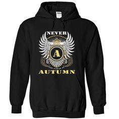 If your name is AUTUMN then this is just for you